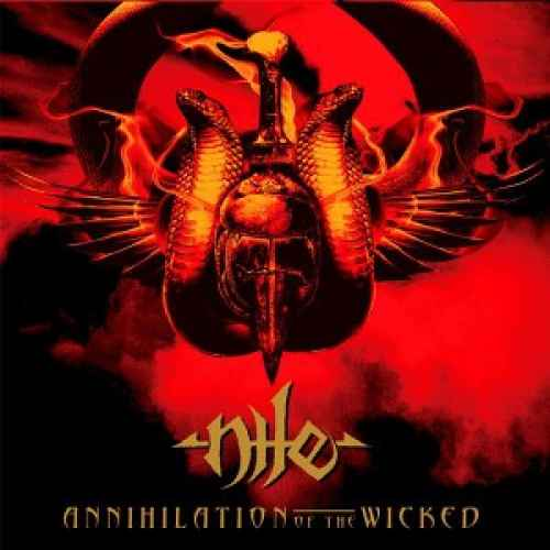 NILE - Annihilation of the Wicked DIGI