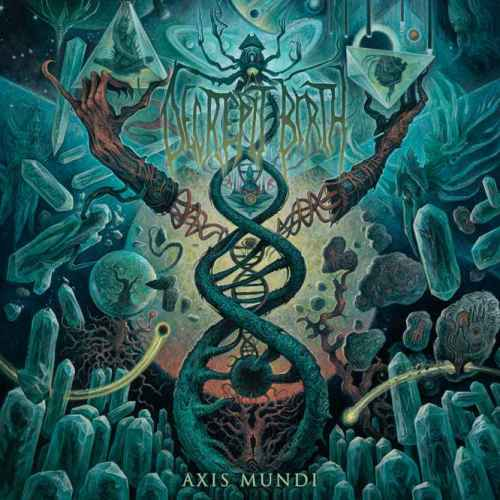 DECREPIT BIRTH - Axis Mundi DIGI