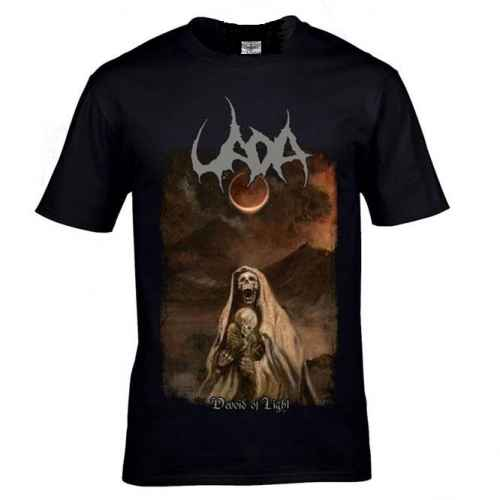 UADA - Devoid of Light T-SHIRT