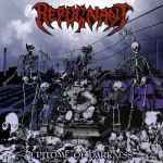 REPUGNANT - Epitome of Darkness Re-Release CD