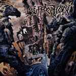 SUFFOCATION - Souls to Deny CD