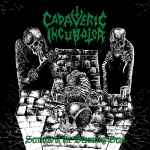 CADAVERIC INCUBATOR - Sermons of the Devouring Dead CD
