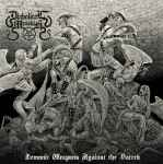 DIABOLICAL MESSIAH - Demonic Weapons Against the Sacred CD