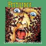 PESTILENCE - Consuming Impulse Re-Release 2CD