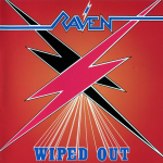 RAVEN - Wiped Out Re-Release DIGI