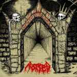 ROTTED - Pestilent Tomb CD