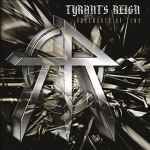 TYRANT'S REIGN - Fragments of Time Re-Release DIGI