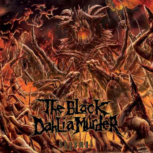 THE BLACK DAHLIA MURDER - Abysmal CD