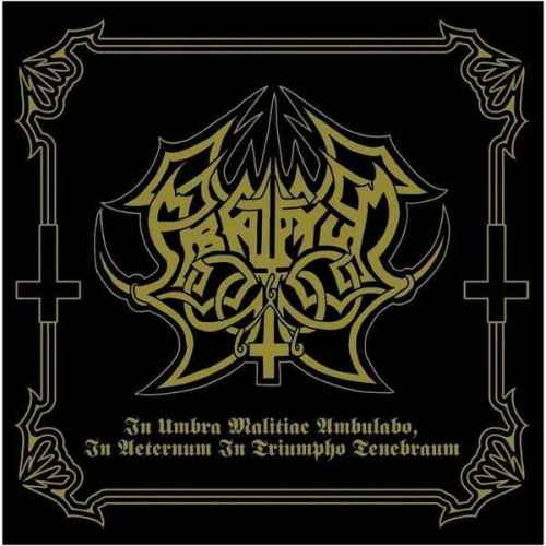 ABRUPTUM - In Umbra Malitiae Ambulabo... Re-Release CD
