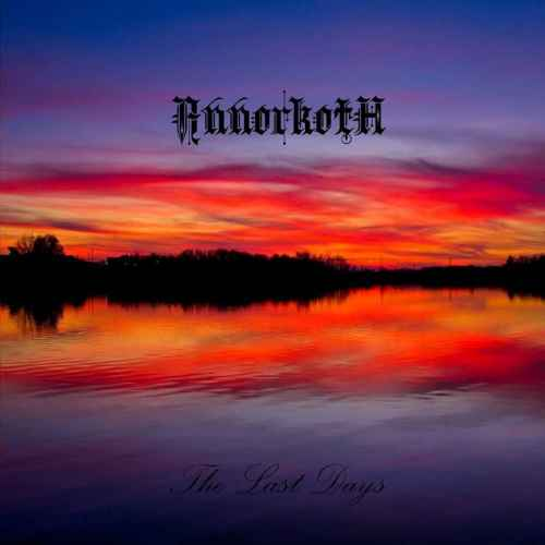 ANNORKOTH - The Last Days CD
