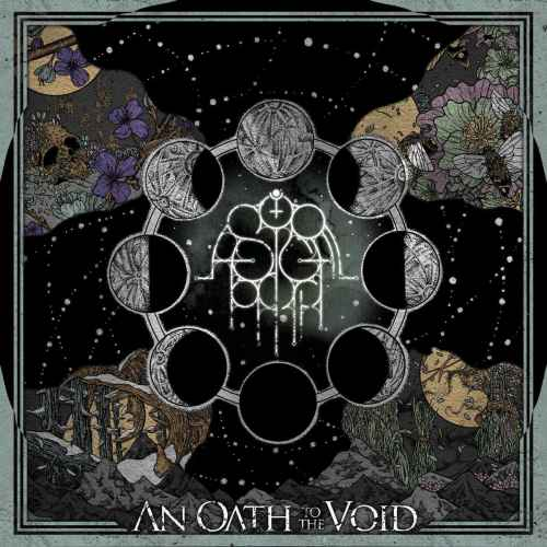 ASTRAL PATH - An Oath to the Void DIGI