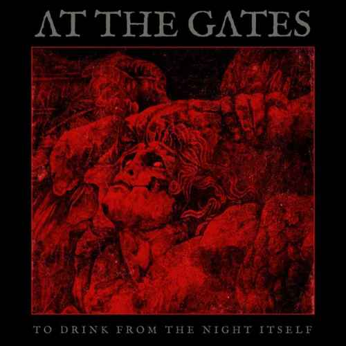 AT THE GATES - To Drink from the Night Itself DIGI 2CD