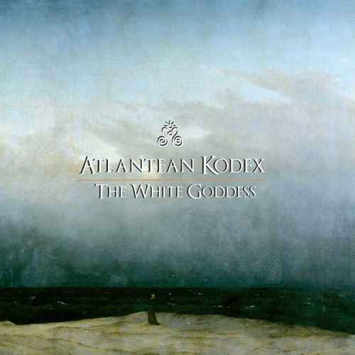 ATLANTEAN KODEX - The White Goddess CD