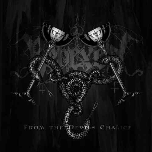 BEHEXEN - From the Devil's Chalice Re-Release DIGI