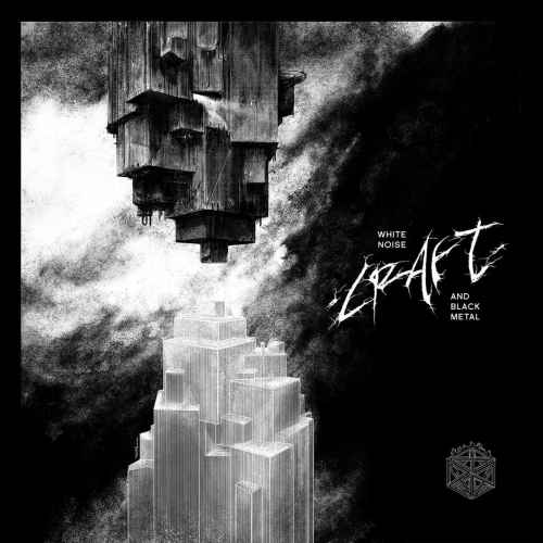 CRAFT - White Noise and Black Metal DIGI