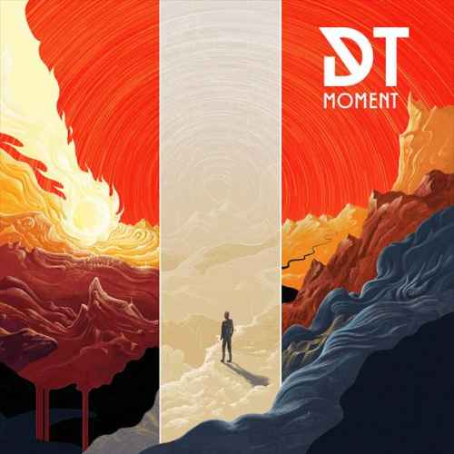 DARK TRANQUILLITY - Moment 2CD DIGI + Patch