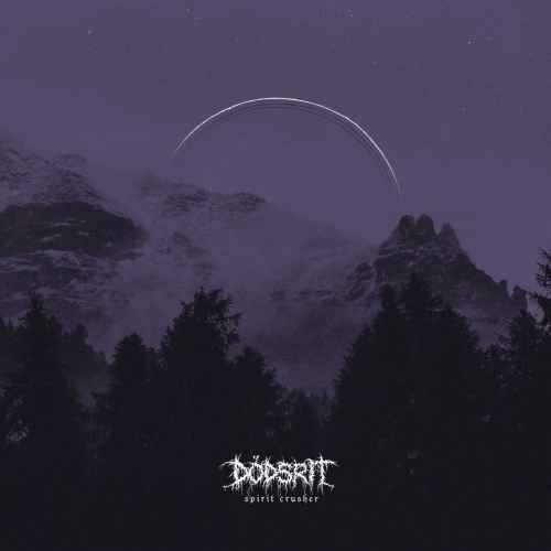 DÖDSRIT - Spirit Crusher CD