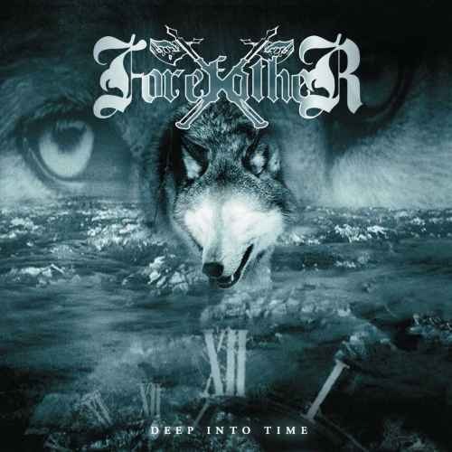 FOREFATHER - Deep into Time Re-Release CD