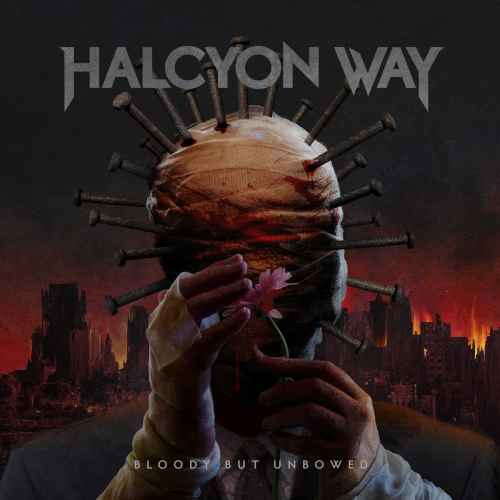 HALCYON WAY - Bloody but Unbowed DIGI