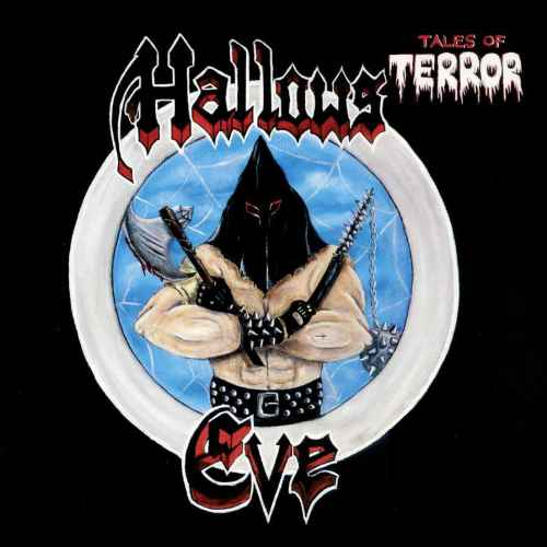HALLOWS EVE - Tales of Terror DIGI