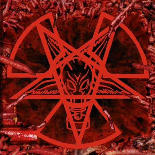 IMPALED NAZARENE - All That You Fear Re-Release CD