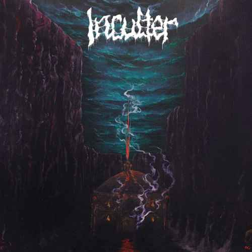 INCULTER - Fatal Visions CD