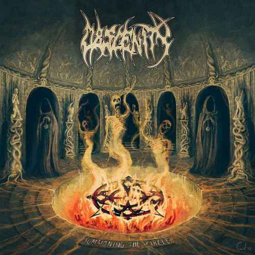 OBSCENITY - Summoning the Circle CD