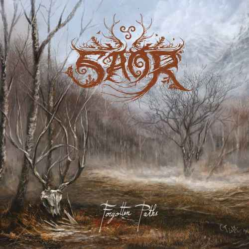 SAOR - Forgotten Paths DIGI
