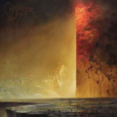 SEPULCHER - Panoptic Horror CD