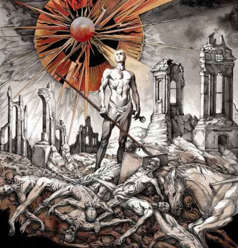 SPEARHEAD - Pacifism Is Cowardice CD
