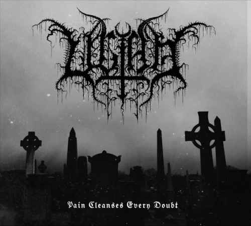 ULTHA - Pain Cleanses Every Doubt DIGI
