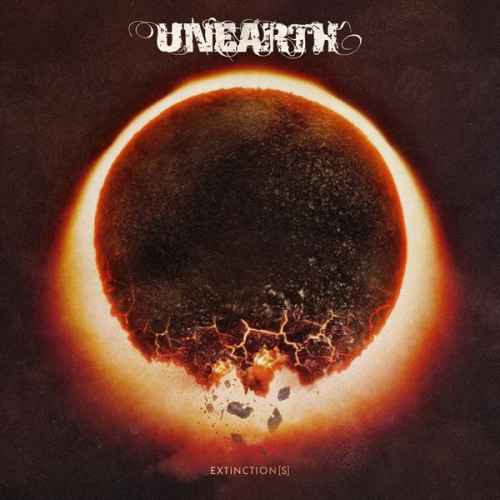 UNEARTH - Extinction(s) CD