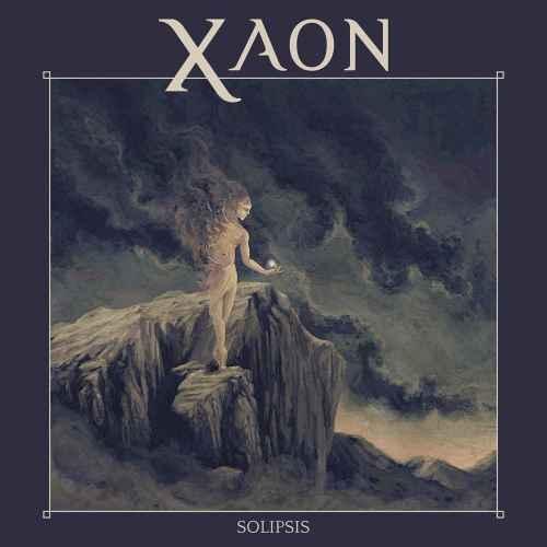 XAON - Solipsis CD