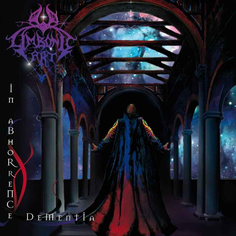 LIMBONIC ART - In Abhorrence Dementia Re-Release DIGI