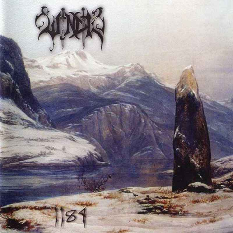 WINDIR - 1184 CD