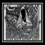 ABOLITION A.D. - After Death Before Chaos CD