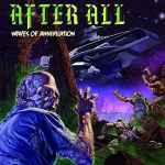 AFTER ALL - Waves Of Annihilation DIGI