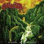 CARNATION - Where Death Lies CD