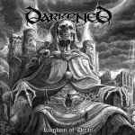 DARKENED - Kingdom of Decay CD