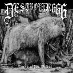 DESTRÖYER 666 - Unchain the Wolves Re-Release DIGI