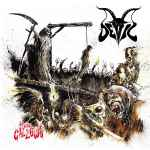 DEVIL - To the Gallows CD