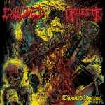 EXHUMED / GRUESOME - Twisted Horror CD