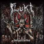FLUKT - Darkness Devour CD