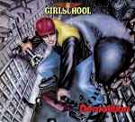GIRLSCHOOL - Demolition Re-Release DIGI