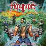 HOLYCIDE - Annihilate... Then Ask! CD