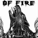 OF FIRE - Dräparen CD
