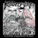 RAVENSIRE - A Stone Engraved In Red CD