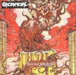 SACRIFICIAL - Forever Entangled + Lords of Torment CD