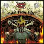 SATANS HOST – Metal from Hell Re-Release CD