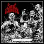 SOUL GRINDER - Chronicles of Decay CD